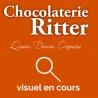 Ballotin de pralinés chocolat noir 375gr
