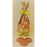 Palets chocolat lait 150gr